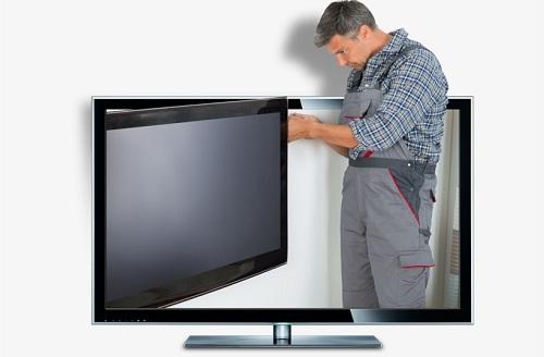 نمایندگی تعمیر تلویزیون ایکس ویژن اختیاریه